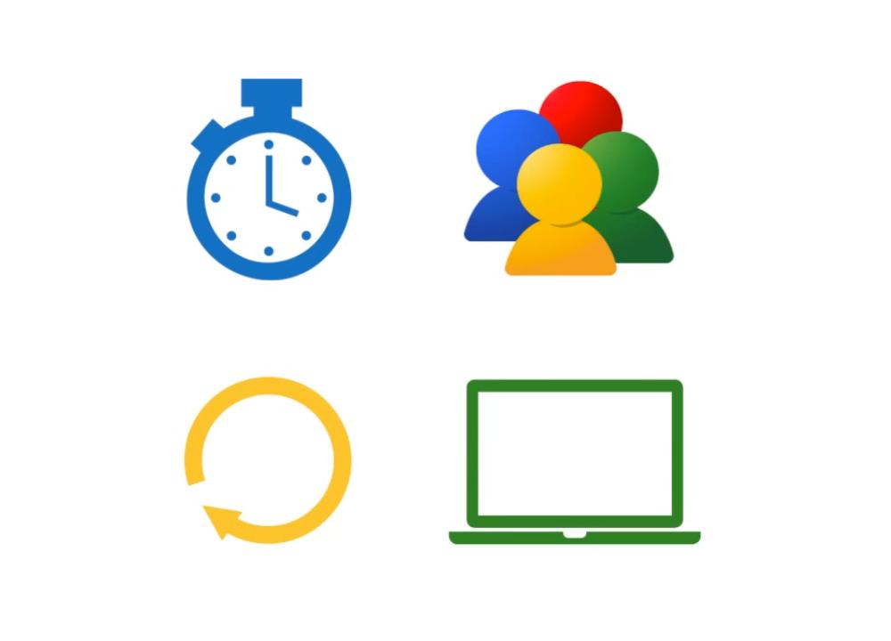 [Уроки от Google] Основы цифровой аналитики